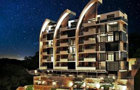 Apartments with pools by the sea for sale in Budva. Apartment – Budva (city), Budva, Montenegro