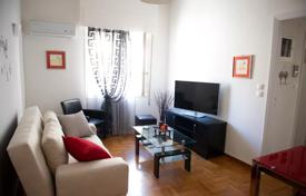 Property for sale in Attica. One-bedroom apartment for rent with a yield of 13% in Athens, Greece