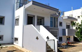 Coastal townhouses for sale in Peloponnese. Terraced house – Loutraki, Administration of the Peloponnese, Western Greece and the Ionian Islands, Greece