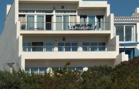Townhouses for sale in Faro. Three bedroom townhouse with a T2 apartment, Salema, West Algarve