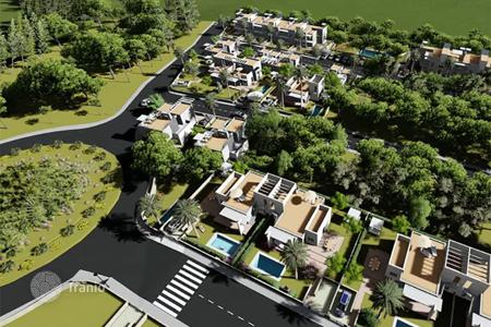 New homes for sale in Costa Blanca. Benidorm, La Nucia- Polop. Newly built semi-detached houses from 94 m² to 231 m² plot from 410 m² to 512 m²