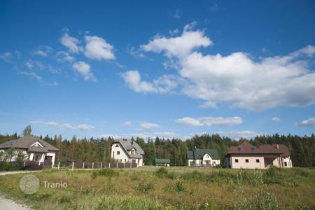 Development land for sale in Kadaga. Development land – Kadaga, Adazi Municipality, Latvia