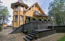 Coastal property for sale in Latvia. Villa – Carnikava, Latvia