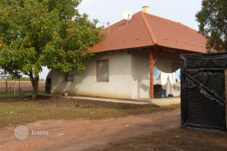 Property for sale in Gyula. Detached house – Gyula, Bekes, Hungary