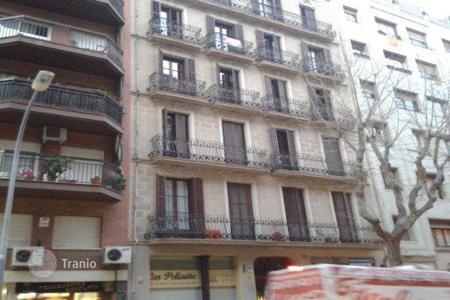 Bank repossessions property in Catalonia. Apartment in Barcelona