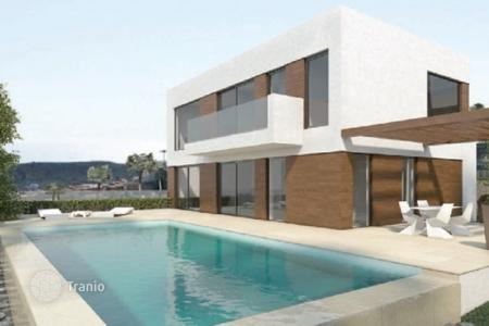 Residential for sale in Finestrat. New home – Finestrat, Valencia, Spain