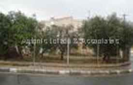 Development land for sale in Meneou. Building Plots