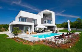 4 bedroom houses for sale in Istria County. Villa – Krnica, Istria County, Croatia