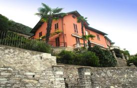 Luxury houses for sale in Lombardy. Villa – Cernobbio, Lombardy, Italy