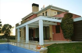 4 bedroom houses for sale in Chalkidiki (Halkidiki). Villa – Sane, Chalkidiki (Halkidiki), Administration of Macedonia and Thrace,  Greece