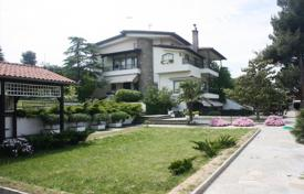 Houses for sale in Thessaloniki. Villa – Thessaloniki, Administration of Macedonia and Thrace, Greece