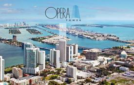 Condo – North Bayshore Drive, Miami, Florida,  USA for $380,000