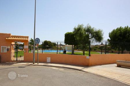 4 bedroom apartments for sale in Valencia. Torrevieja, Los Balcones, Dream Hills. Semi-Detached house 83 m² built with 104 m² plot