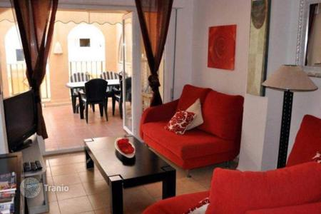 Cheap residential for sale in Moraira. 2 Bedroom Apartment with beautiful terrace and close to the beach in Moraira