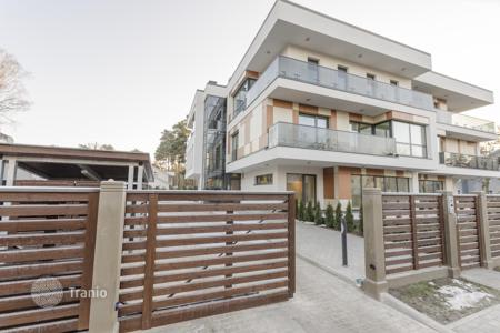 Residential for sale in Bulduri. Townhome – Bulduri, Jurmalas pilseta, Latvia