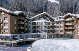 2 bedroom apartments from developers for sale in Austria. New home – Mittersill, Salzburg, Austria