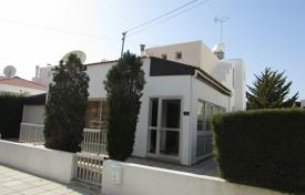 Coastal houses for sale in Yeroskipou. 3 Bedroom House in Yeroskipou