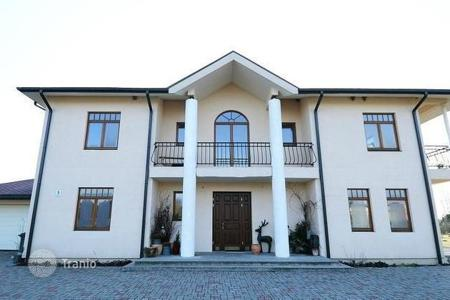 Houses for sale in Kekava municipality. Exclusive 2-storey house with a parcel of land near Riga