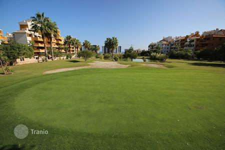 Coastal chalets for sale in Spain. Torrevieja, Punta Prima. Penthouse-Duplex of 300 m² of housing with 200 m² of terraces