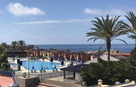 "Apartments for sale in Gran Canaria. Тр иÐÐ ""екс-дом у мор я в МеР""онер асе"
