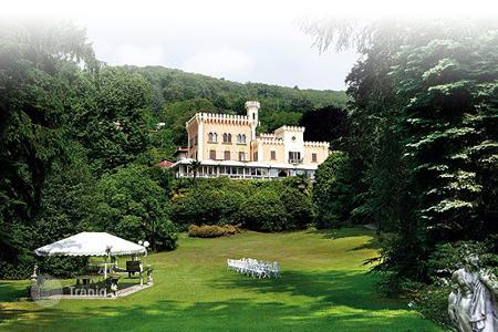 Coastal property for sale in Piedmont. Castle - Piedmont, Italy