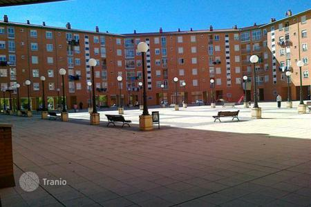 Property for sale in Castille and Leon. Apartment – Soria, Castille and Leon, Spain