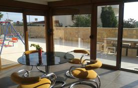 2 bedroom apartments for sale in Beram. Furnished apartment with private garden and private pool, Liznjan, Croatia