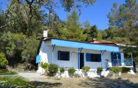 Detached house – Kassandreia, Administration of Macedonia and Thrace, Greece for 1,500,000 €