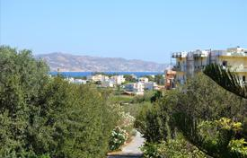 5 bedroom houses for sale in Crete. Detached house – Heraklion, Crete, Greece