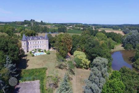Residential for sale in Aquitaine. Chalet – Bergerac, Aquitaine, France