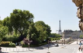Luxury 5 bedroom apartments for sale in France. Paris 7th District — Esplanade des Invalides