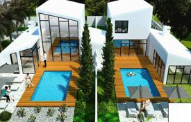 Coastal property for sale in Savudrija. Two houses on the first line from the sea, Savudria, Croatia