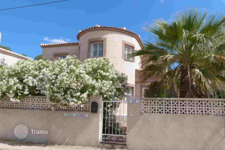 Bank repossessions houses in Costa Blanca. Villa – San Miguel de Salinas, Valencia, Spain