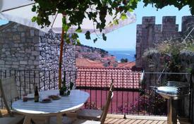 Residential for sale in Hvar. Cozy villa with a garden and a sea view on the island of Hvar, Croatia