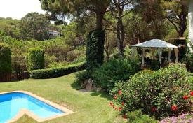 Villas and houses for rent with swimming pools in Spain. Villa – Lloret de Mar, Catalonia, Spain