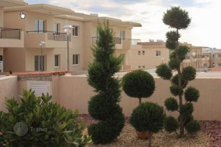 Houses with pools for sale in Konia. Two Bedroom Townhouses — SPECIAL OFFER