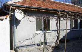 Property for sale in Yambol. Townhome – Elhovo, Yambol, Bulgaria