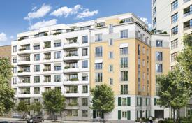 Apartments for sale in Charlottenburg. Comfortable flat in a prestigious district of Berlin