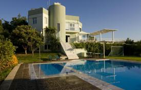 Residential to rent in Galatas. Villa – Galatas, Crete, Greece