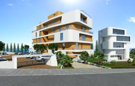 Apartments with pools for sale in Limassol. Apartment – Limassol (city), Limassol, Cyprus