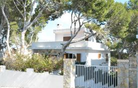 5 bedroom houses for sale in Majorca (Mallorca). Villa – Calvia, Balearic Islands, Spain