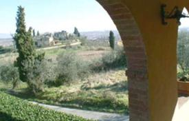 Property for sale in Sinalunga. Villa – Sinalunga, Tuscany, Italy