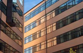 Property for sale in Saxony. Office building with yield of 2.1%, Leipzig, Germany