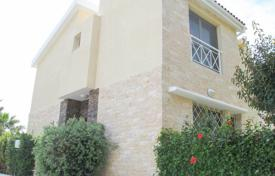 3 bedroom houses by the sea for sale in Limassol. Villa – Agios Tychon, Limassol, Cyprus