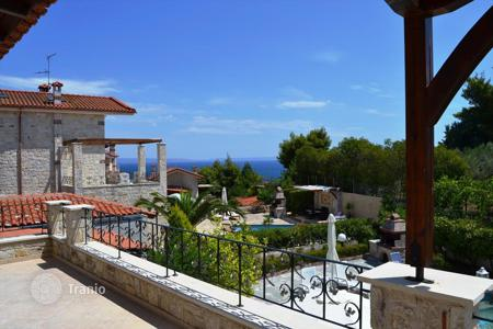 3 bedroom houses by the sea for sale in Kassandreia. Detached house – Kassandreia, Administration of Macedonia and Thrace, Greece