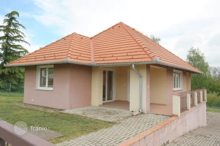Residential for sale in Zalacsany. Detached house – Zalacsany, Zala, Hungary