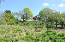 Development land for sale in Aquitaine. Large plot of land with a forest in Biarritz, Aquitaine, France