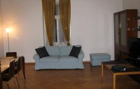 Property for sale in Praha 1. Bright apartment in a historic building in the city center, Prague 1, Czech Republic
