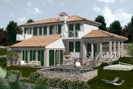 Houses for sale in Novalja. Villa located in the Jakisnica