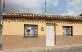 Property for sale in El Pinós. Townhouse with a rooftop terrace, Pinoso, Spain